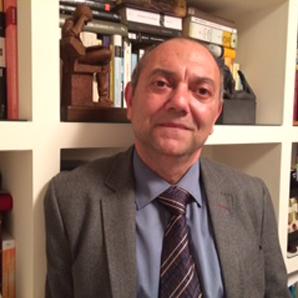 Dr. Francisco Doce Feliz