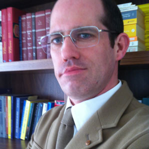 Dr. José Ramón Silveira Rodríguez
