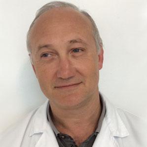 Dr. Mario Páramo Fernández