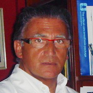 Dr. Manuel Serrano